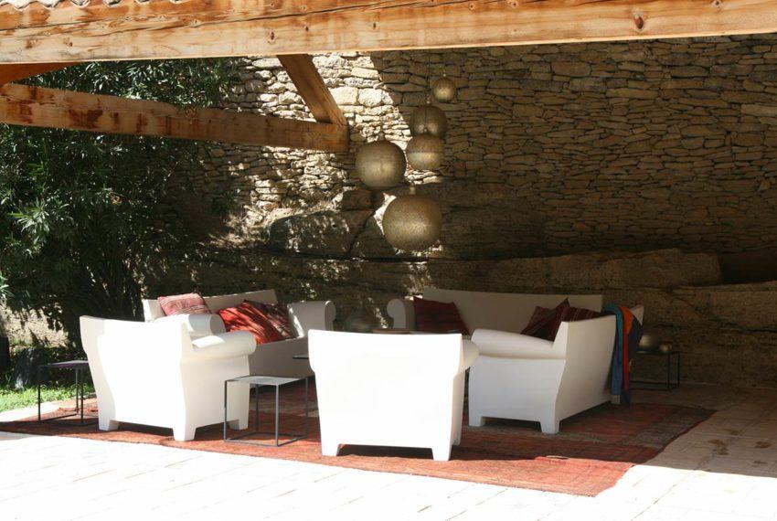 immobilier de luxe à Uzès