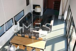 Villa contemporaine à vendre à Uzès