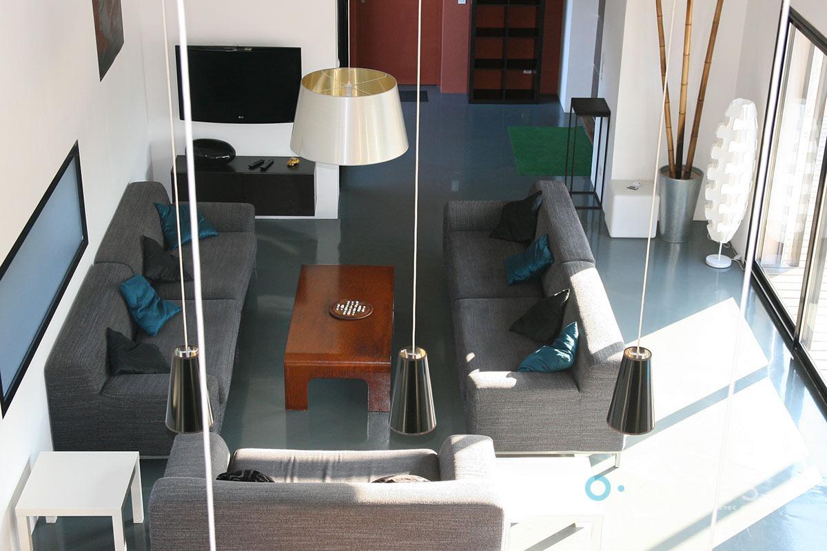 vente villa contemporaine à  Uzès