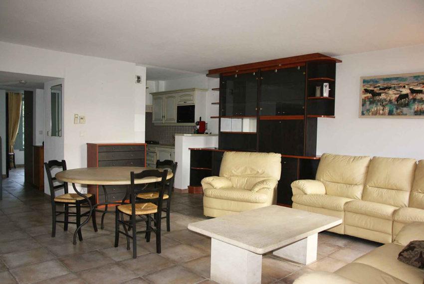 Achat appartement avec terrasses à Uzès