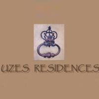 LOGO UZES RESIDENCES