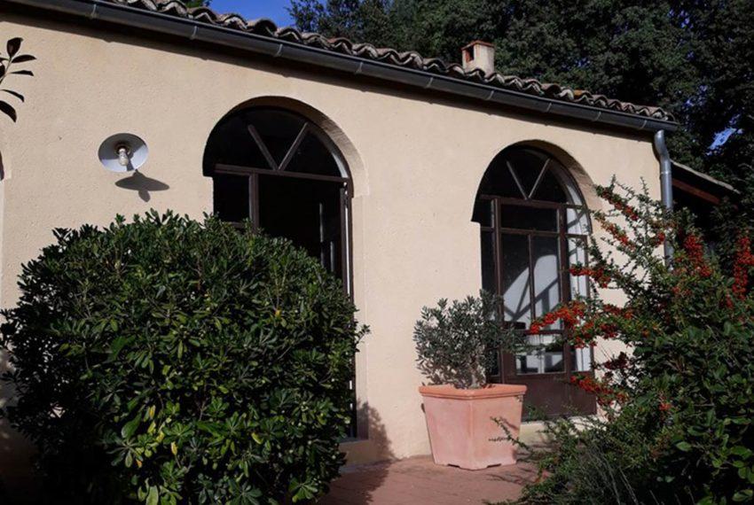 villa à vendre à uzes