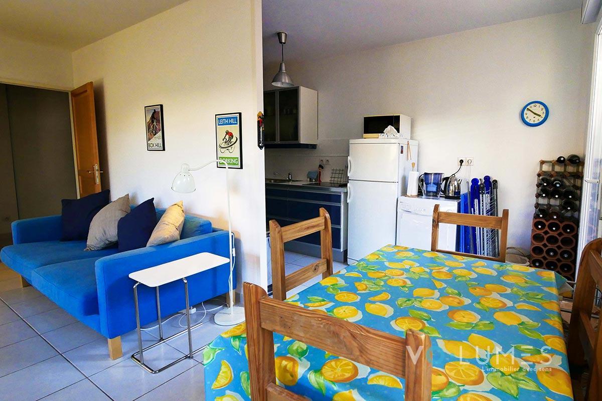 appartement à vendre à uzes