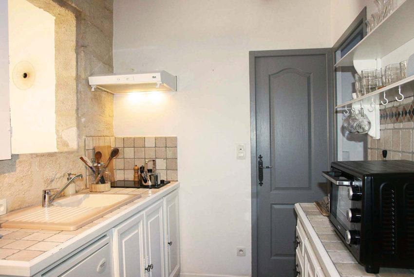 Appartement avec terrasse à vendre à Uzès
