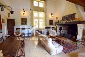 Maison à vendre Uzès