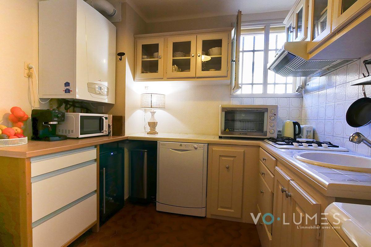 Appartement à vendre Uzès