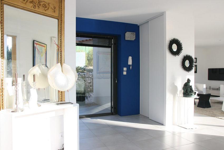 maison contemporaine uzes